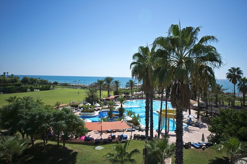 Limak Arcadia Golf & Sport Resort in Belek ab 266 €