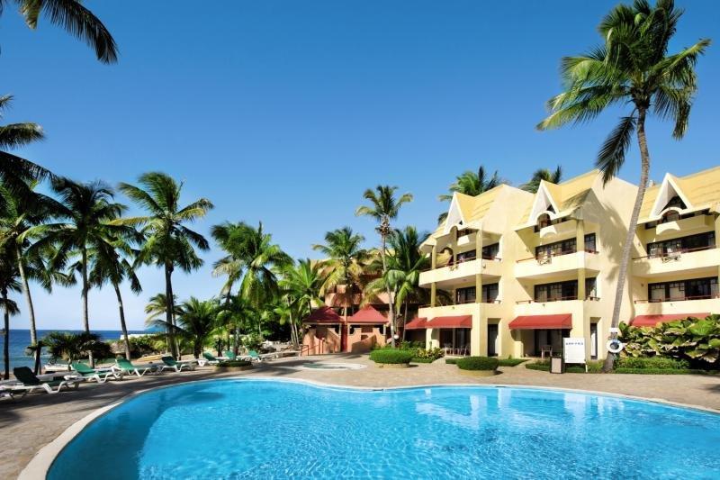 MEGA: Fast 3 Wochen Karibik für unter 1000 €!