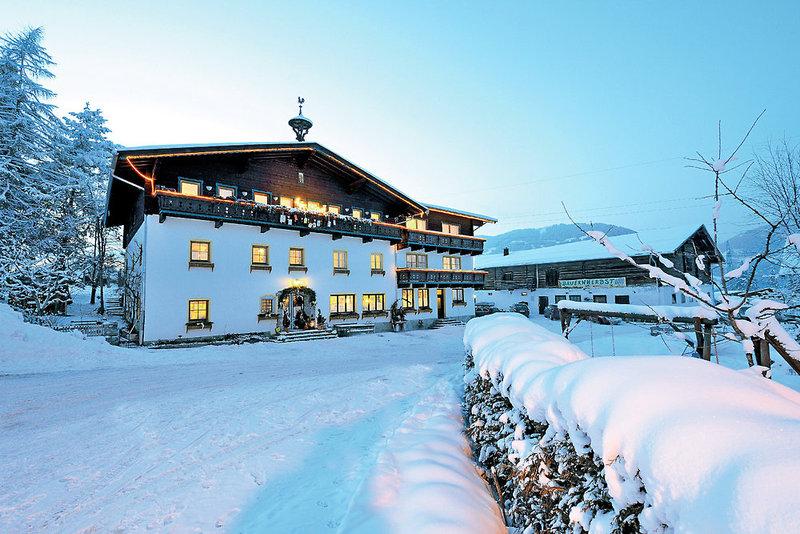 Schnee- & Skiurlaub in Österreich