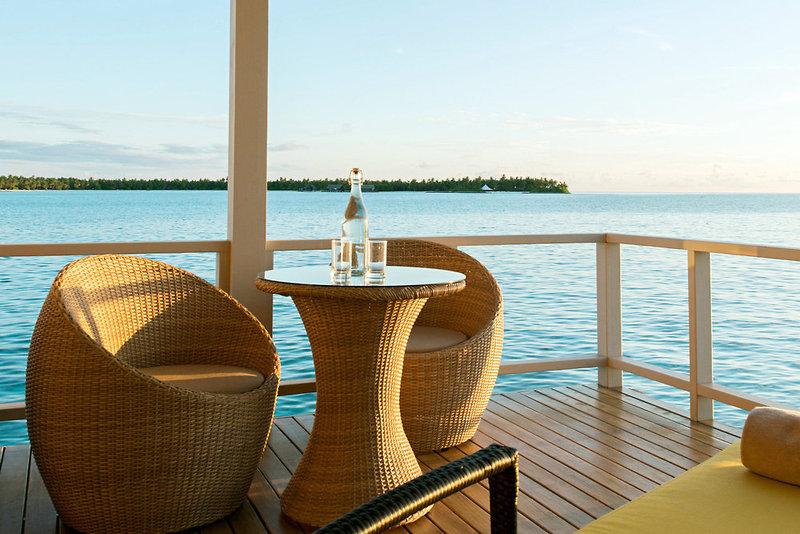 Kaafu (Nord Male) Atoll ab 1499 € 4