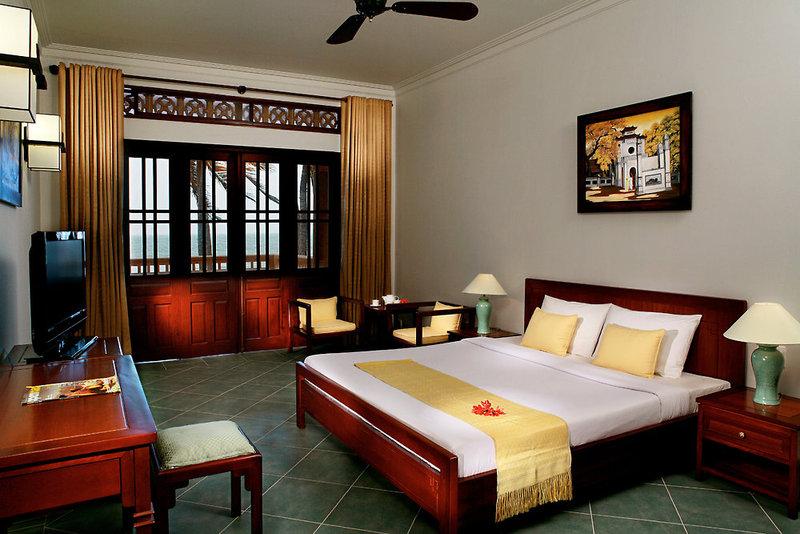 Mui Ne Bay (Phan Thiet) ab 1050 € 1