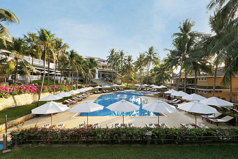 Mui Ne Bay (Phan Thiet) ab 1050 € 3