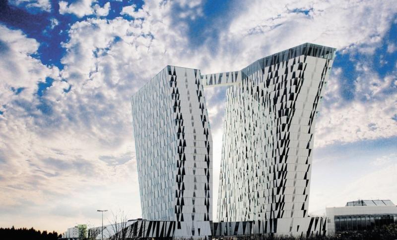 Brücken bauen über Christi Himmelsfahrt – Kopenhagen kennenlernen