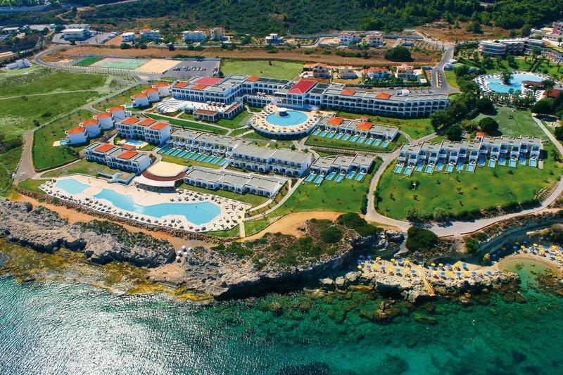 Kalithea (Insel Rhodos) ab 962 € 6