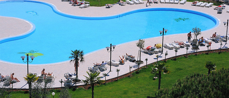 Maslinica Hotels & Resorts - Residence Camping Oliva in Rabac ab 295 €