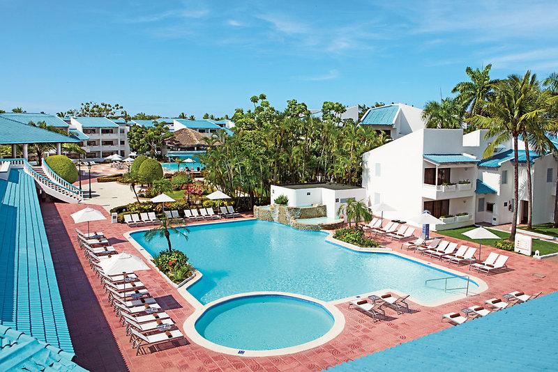 Playa Dorada ab 1411 €