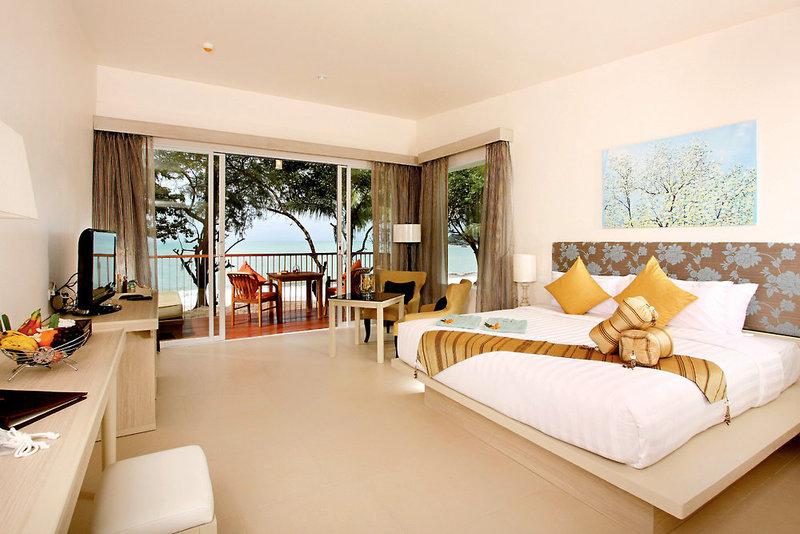 Khao Lak Beach South (Khao Lak) ab 941 € 5