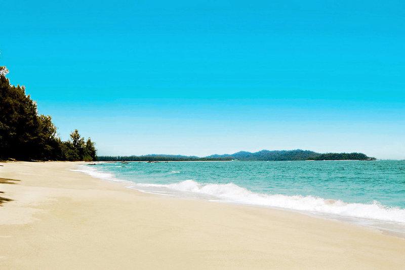 Khao Lak Beach South (Khao Lak) ab 941 € 4