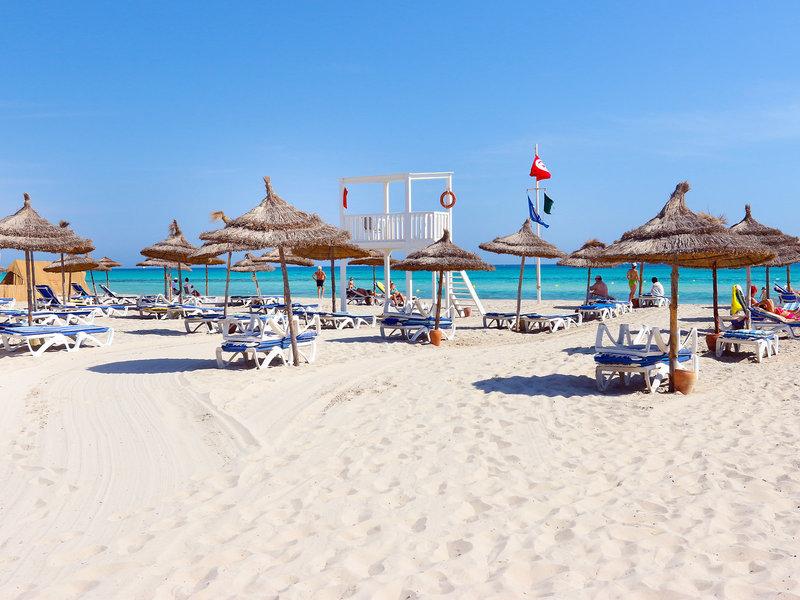 Sidi Mahres Strand (Insel Djerba) ab 574 € 4