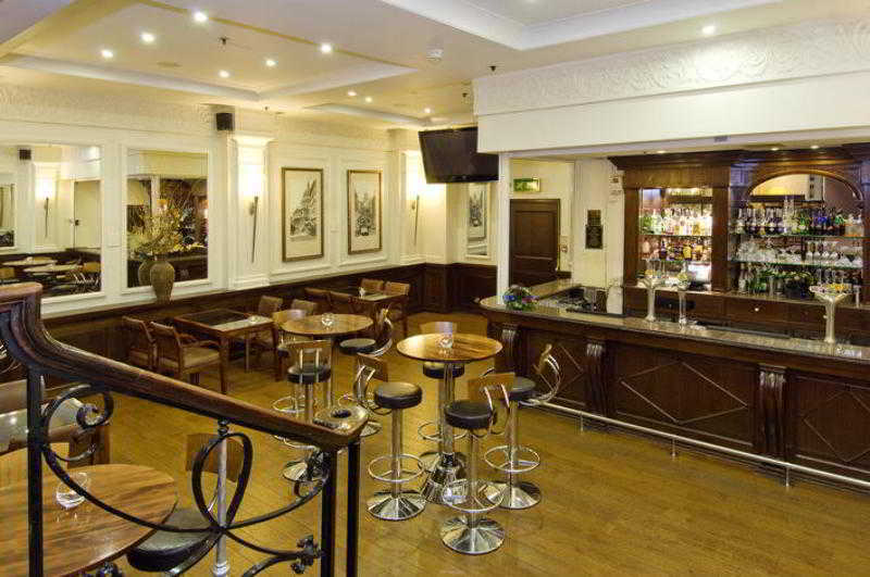Thistle City Barbican, Shoreditch in London - Islington ab 464 €