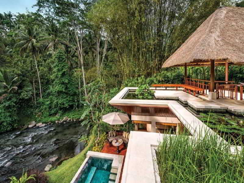 Ubud (Gianyar - Insel Bali) ab 2064 € 2