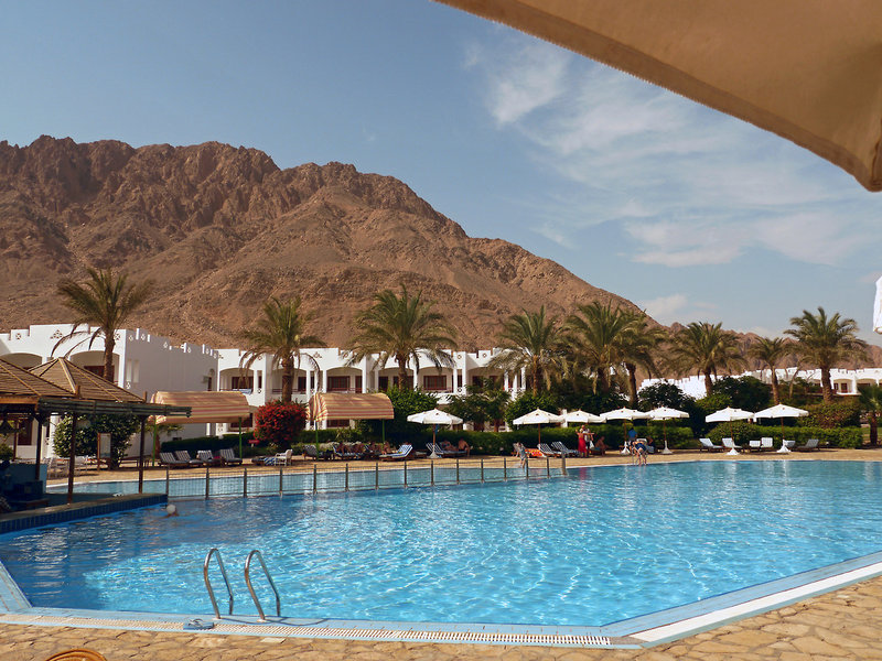 Happy Life Village in Dahab ab 452 €