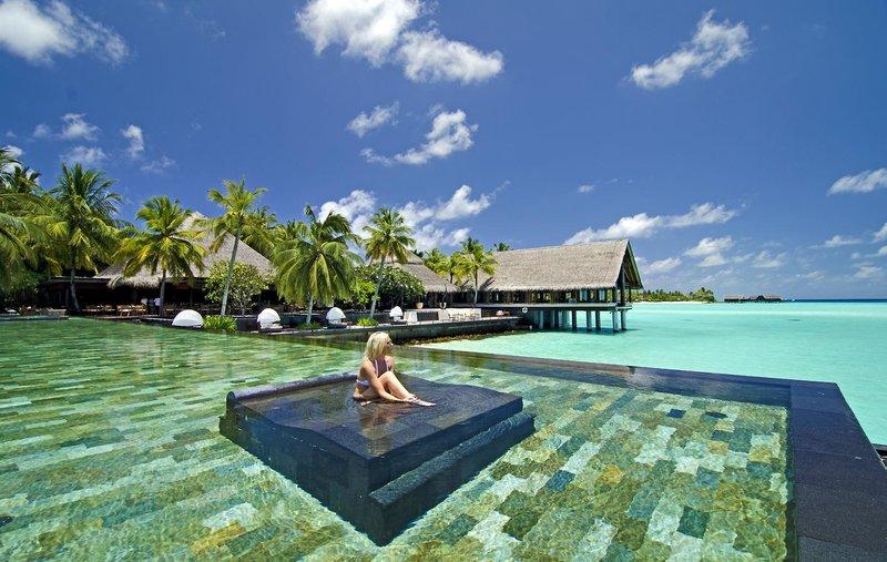 Kaafu (Nord Male) Atoll ab 5113 € 3