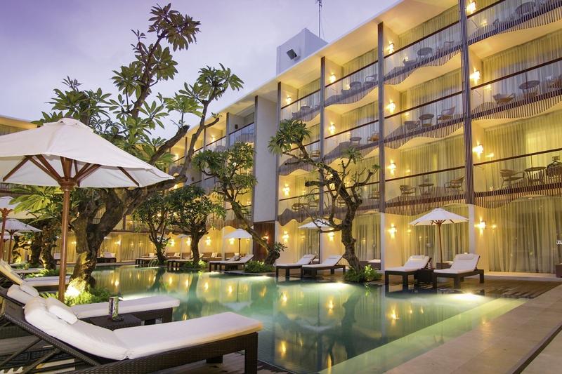 The Bene Kuta in Kuta (Badung - Insel Bali) ab 824 €