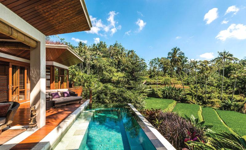 Ubud (Gianyar - Insel Bali) ab 2064 € 3