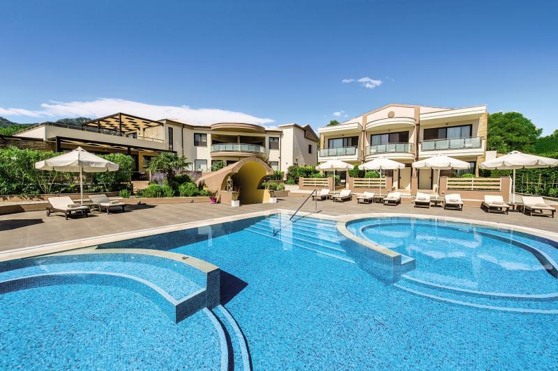 Chrissi Ammoudia - Golden Beach (Insel Thassos) ab 501 € 3