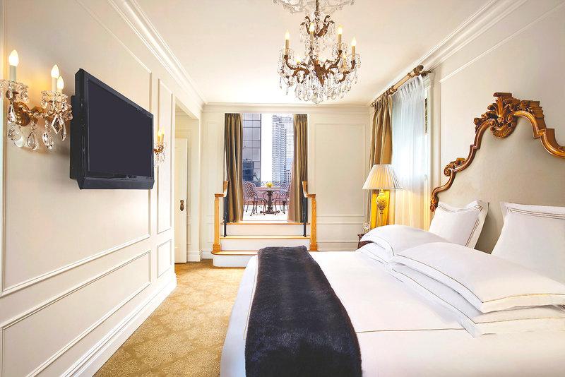 New York City - Manhattan ab 2773 € 4