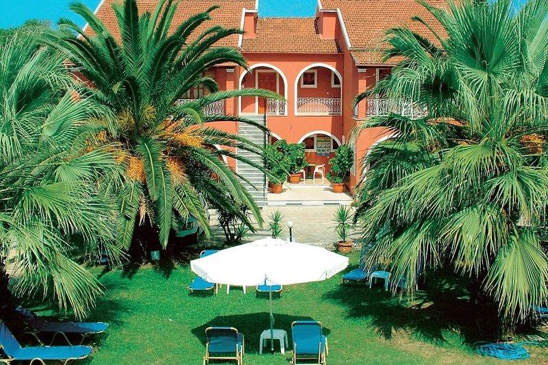 Acharavi (Insel Korfu) ab 381 €