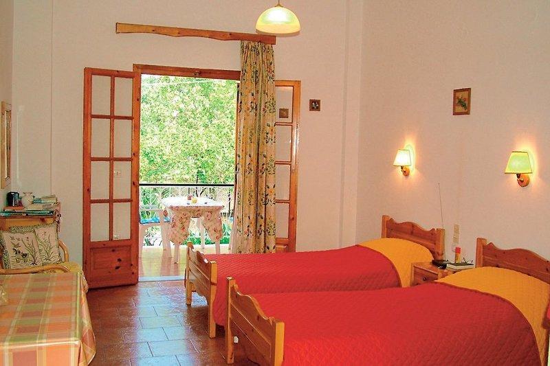 Acharavi (Insel Korfu) ab 381 € 1