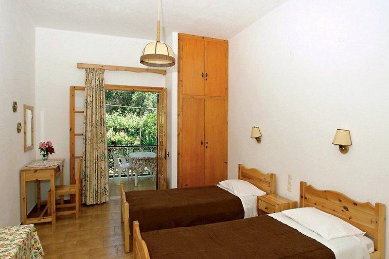 Acharavi (Insel Korfu) ab 381 € 2