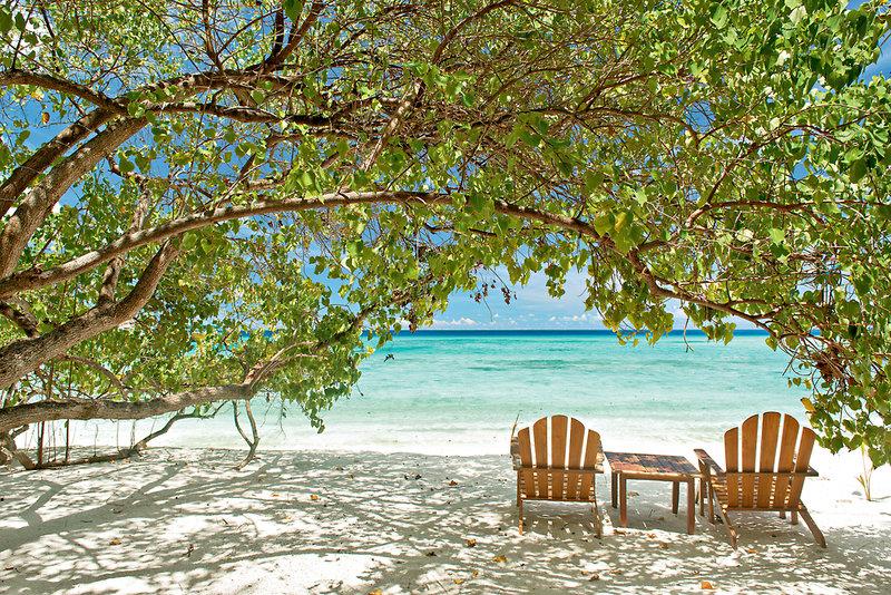 Kaafu (Nord Male) Atoll ab 1499 € 1