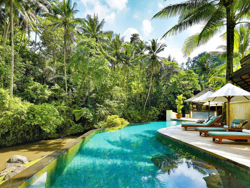 Ubud (Gianyar - Insel Bali) ab 2064 € 1