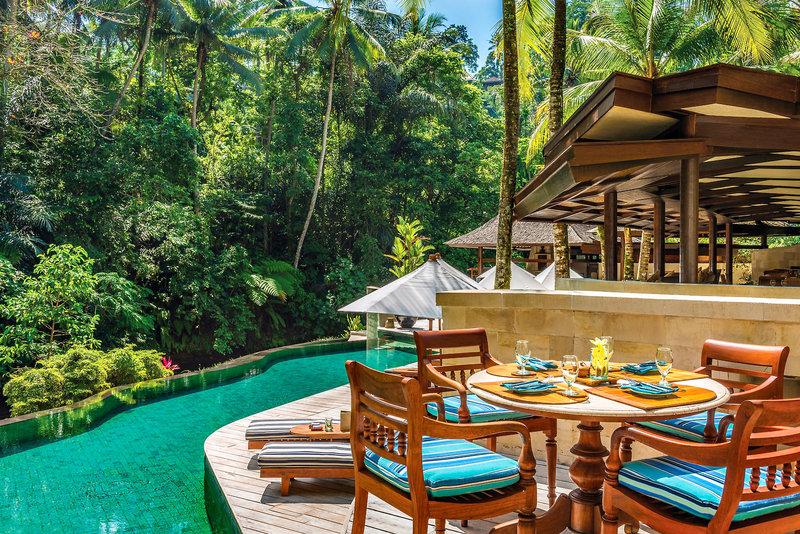 Ubud (Gianyar - Insel Bali) ab 2064 €
