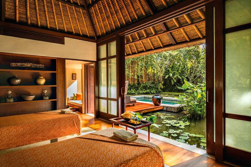 Ubud (Gianyar - Insel Bali) ab 2064 € 4