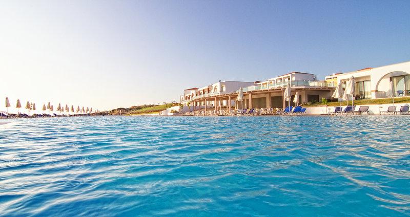 Kalithea (Insel Rhodos) ab 962 € 2