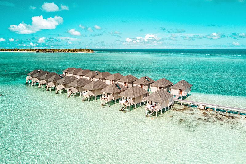 Kaafu (Nord Male) Atoll ab 1499 € 2