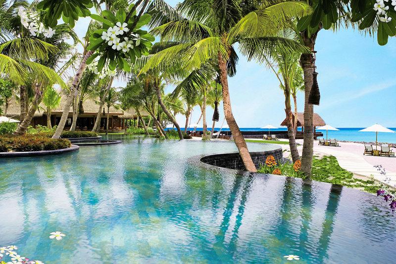 Kaafu (Nord Male) Atoll ab 5113 € 1