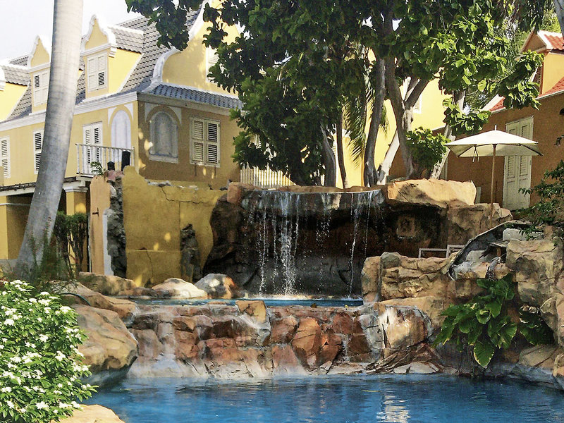 Kura Hulanda Village & Spa in Willemstad (Insel Curacao) ab 938 €