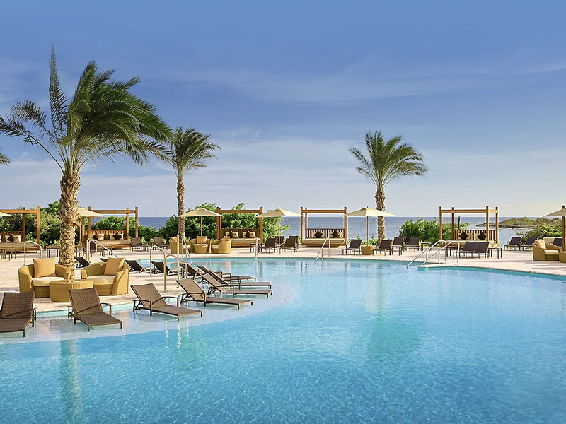 7 Tage in Santa Barbara Plantation (Insel Curacao) Santa Barbara Beach & Golf Resort