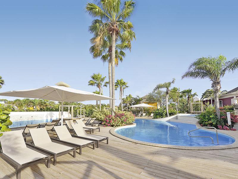 Jan Thiel Beach (Insel Curacao) ab 1029 € 1