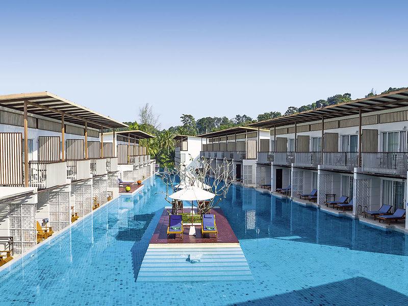 Khao Lak Beach South (Khao Lak) ab 941 €