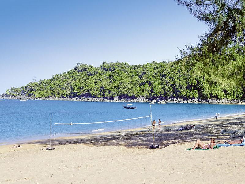 Khao Lak Beach South (Khao Lak) ab 941 € 3