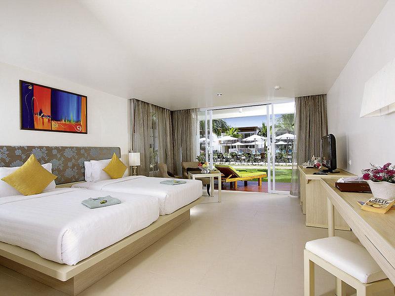 Khao Lak Beach South (Khao Lak) ab 941 € 1