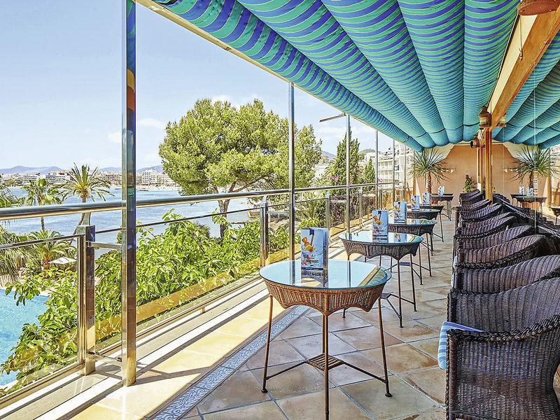 THB Los Molinos - Erwachsenenhotel 5 Tage  Ibiza mit ÜF