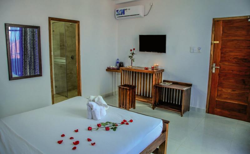 7 Tage in Negombo Christima Residence