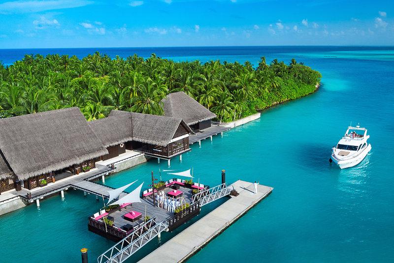 Kaafu (Nord Male) Atoll ab 5113 €