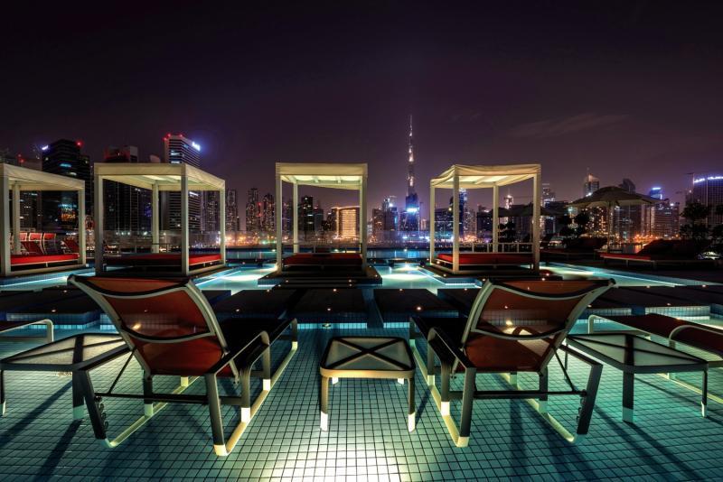 Dubai ab 666 € 5
