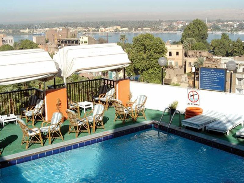 7 Tage in Luxor Emilio