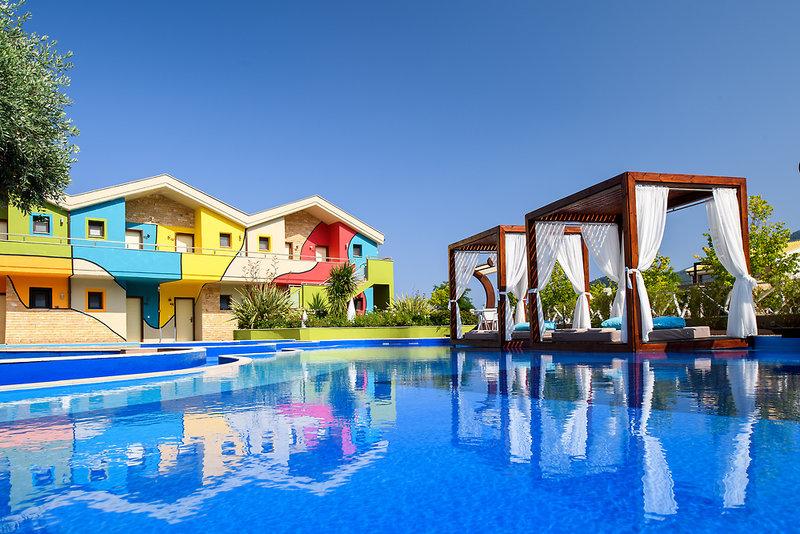Chrissi Ammoudia - Golden Beach (Insel Thassos) ab 501 € 1