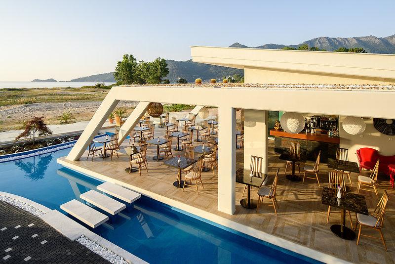 Chrissi Ammoudia - Golden Beach (Insel Thassos) ab 501 € 2