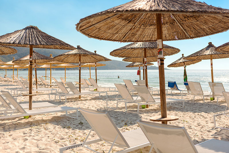 Chrissi Ammoudia - Golden Beach (Insel Thassos) ab 501 € 5