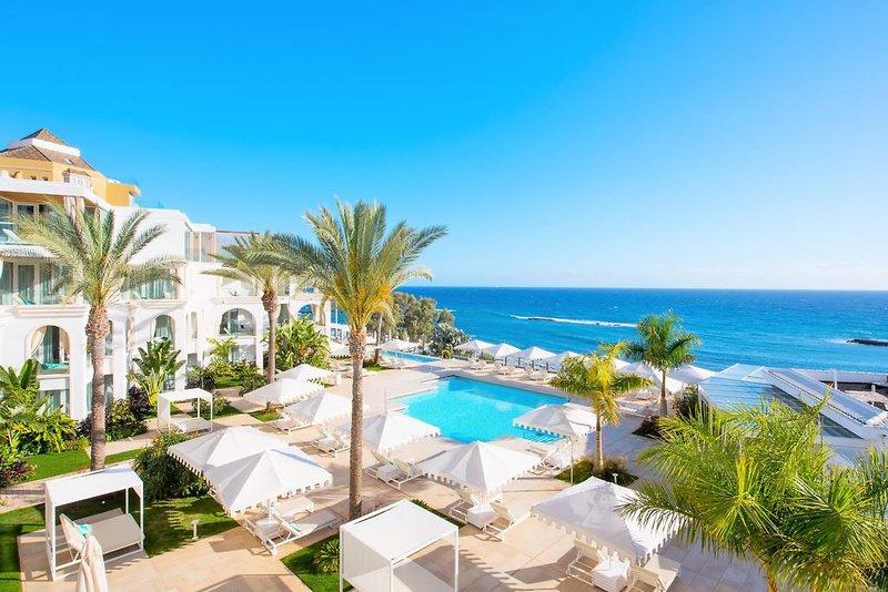 Playa de Fanabe (Costa Adeje) ab 1635 € 1