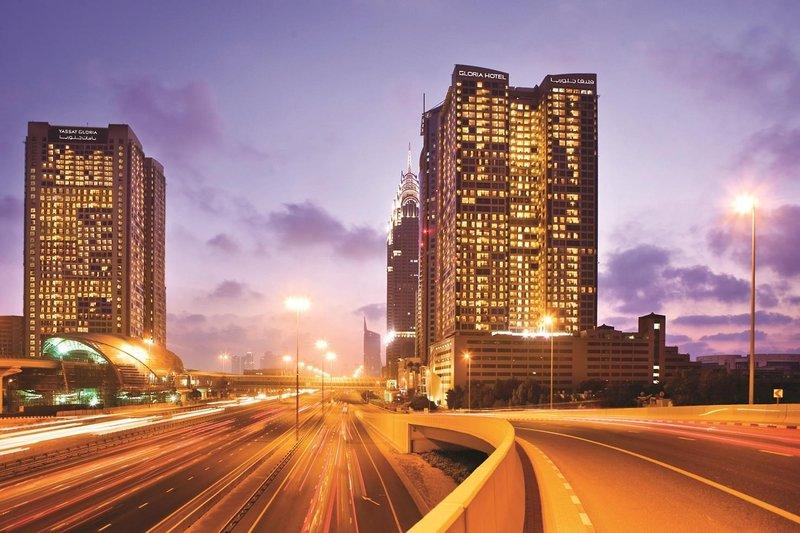 Dubai ab 541 € 1