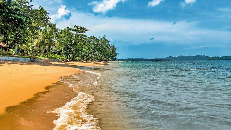 Khao Lak Beach South (Khao Lak) ab 1202 € 5
