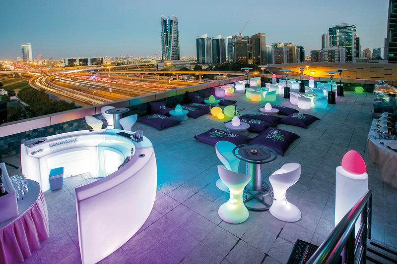 Dubai ab 541 € 6