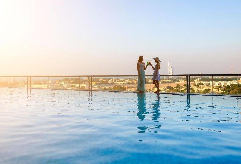 Unvergessliche Urlaubstage in Dubai